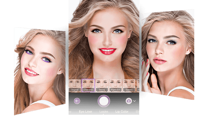 The typical YouCam-Makeup-er comes back every two days — a major win, when factoring in a stat by Localytics that as of May 2016, 23 percent of users ...