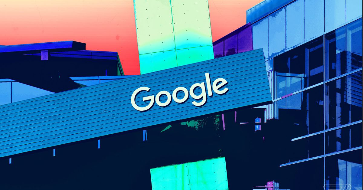 photo image Shareholder lawsuits over sexual harassment are putting Google executives on the defensive
