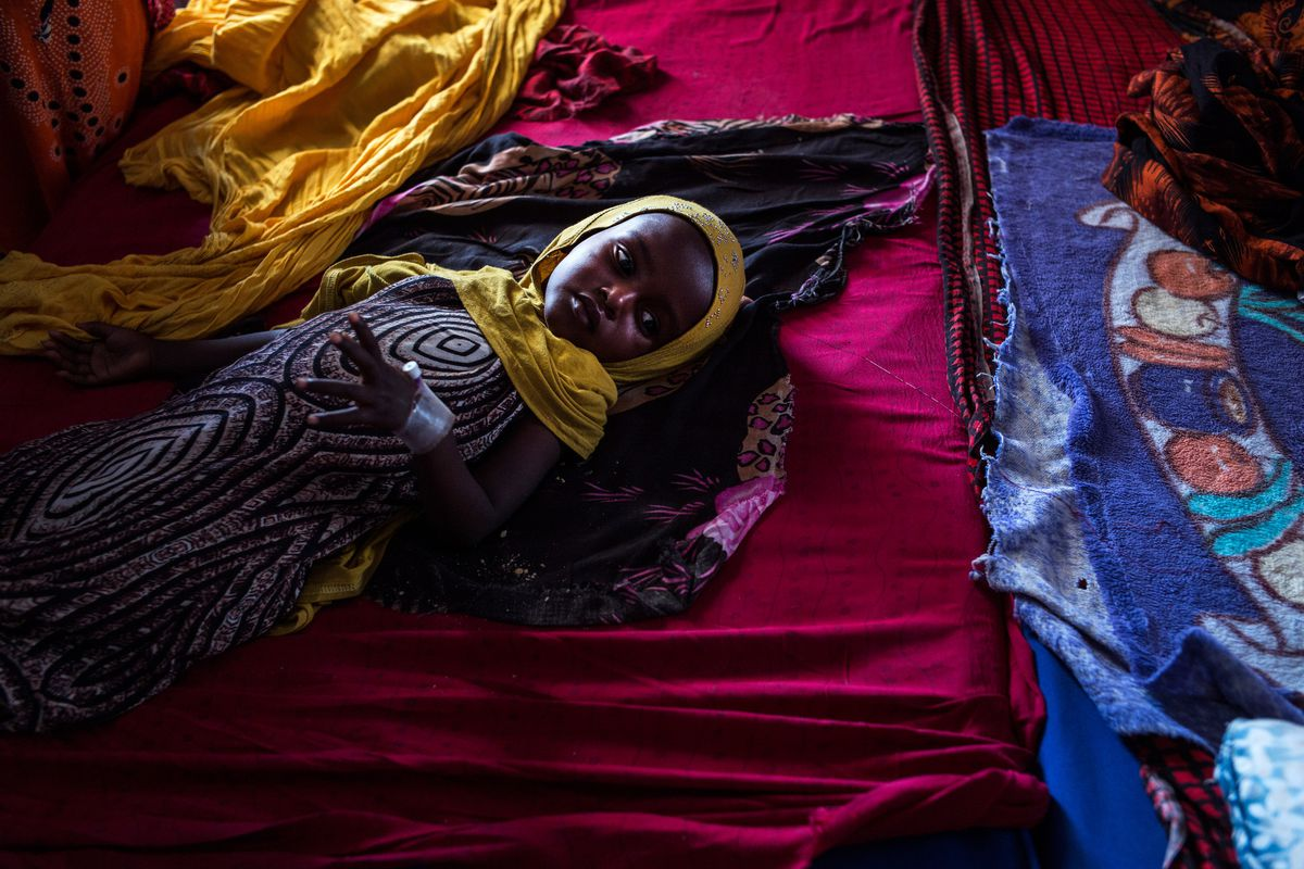 Famine Looms Over Somalia as Half of the Population Faces Food Insecurity