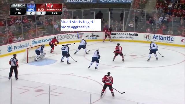 Tlusty Goal