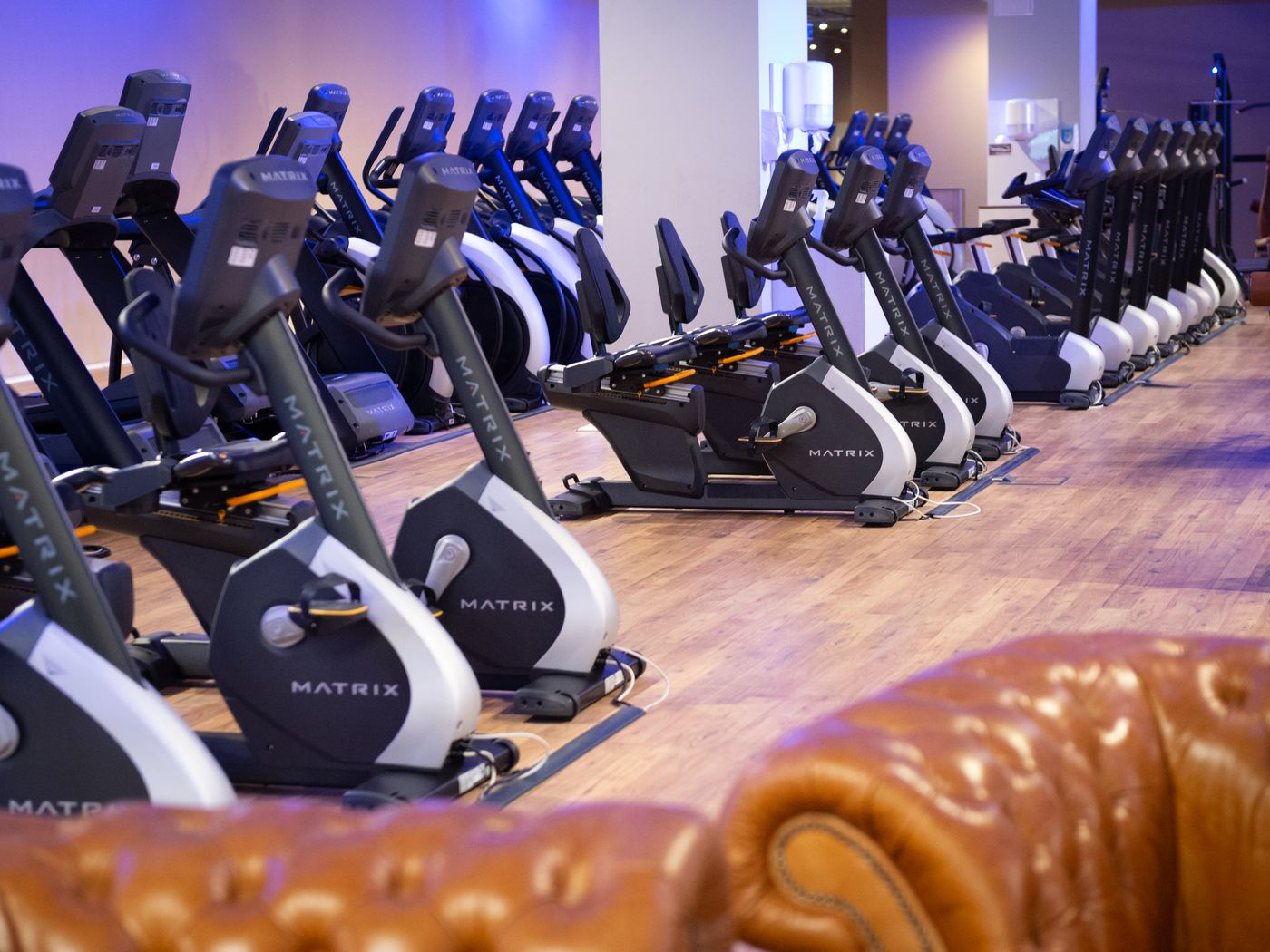 Coronavirus Some Gyms In The Us Are Reopening Is It Safe To Go Vox