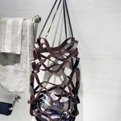 We defy you to find a cooler laundry bag anywhere.