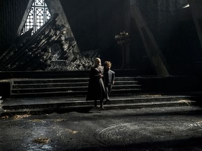 ?Game of Thrones? set designer reveals the show's architectural inspirations