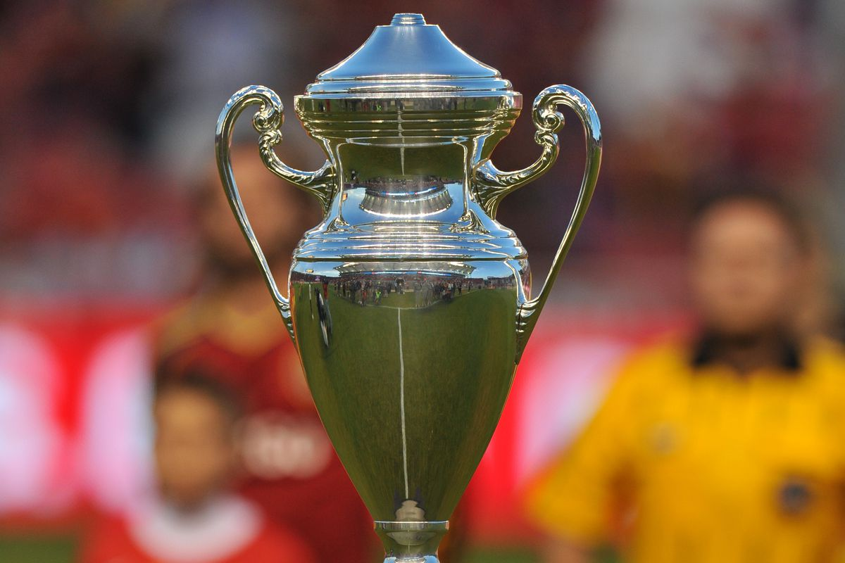 Red Bulls waiting for opponents in the US Open Cup