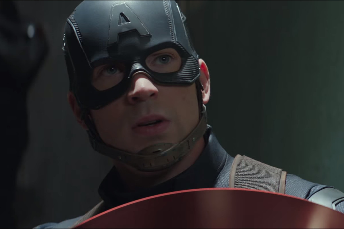 Avengers 4 Chris Evans Sounds Like He S Done Playing Captain