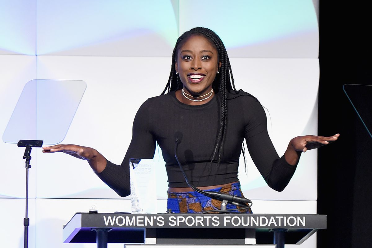 d30635054fdf Chiney Ogwumike s trade to the Sparks has inspired criticism and debate in  ways that Lindsay Whalen s and Tina Charles  departures from the Sun did  not.