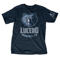 Lucero, Memphis Grizzlies