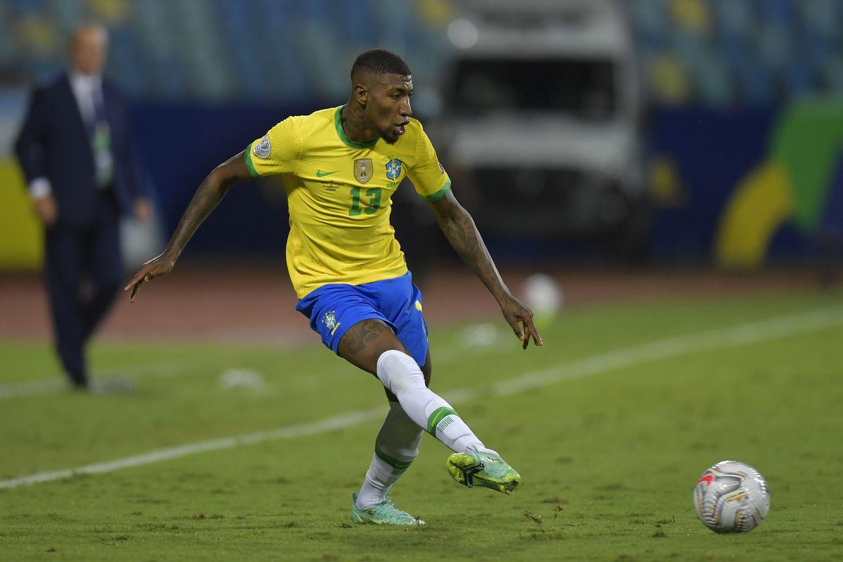 Brazil v Ecuador: Group B - Copa America Brazil 2021