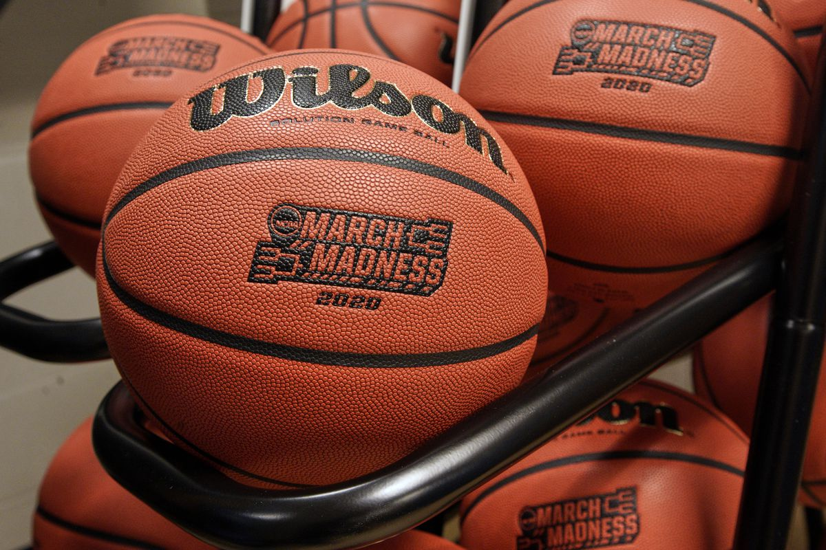 Las Vegas will host an NCAA men's basketball regional for the first time.
