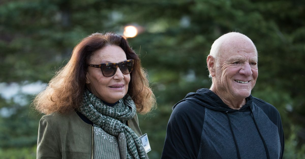 Barry Diller says he will not take independent chairman role at Uber