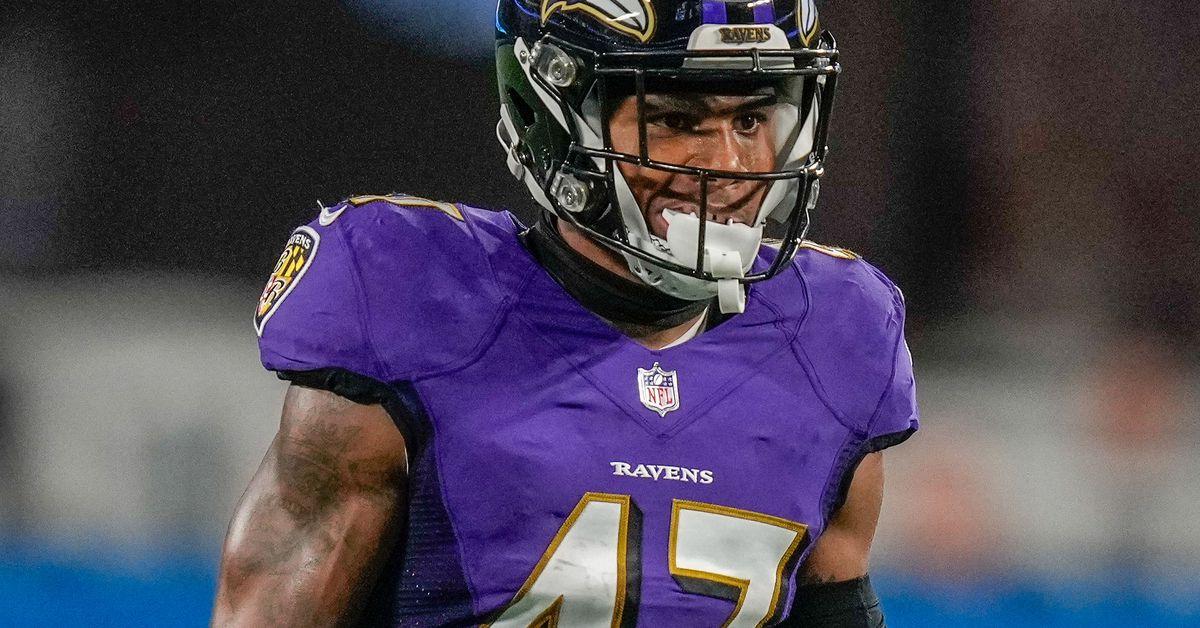 Bold predictions for Ravens 2021 rookie class: Ar'Darius Washington - Baltimore Beatdown