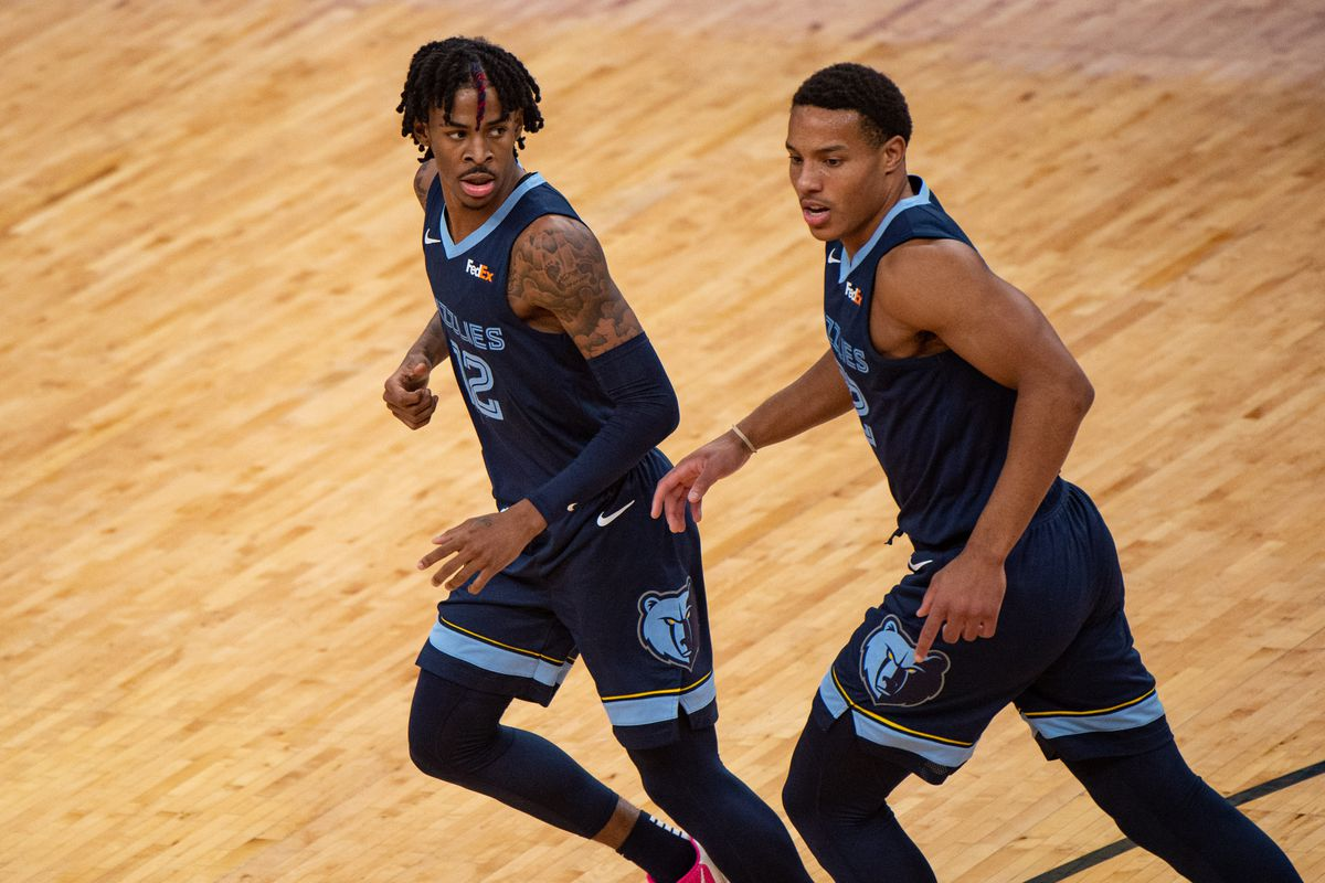 NBA: Atlanta Hawks at Memphis Grizzlies