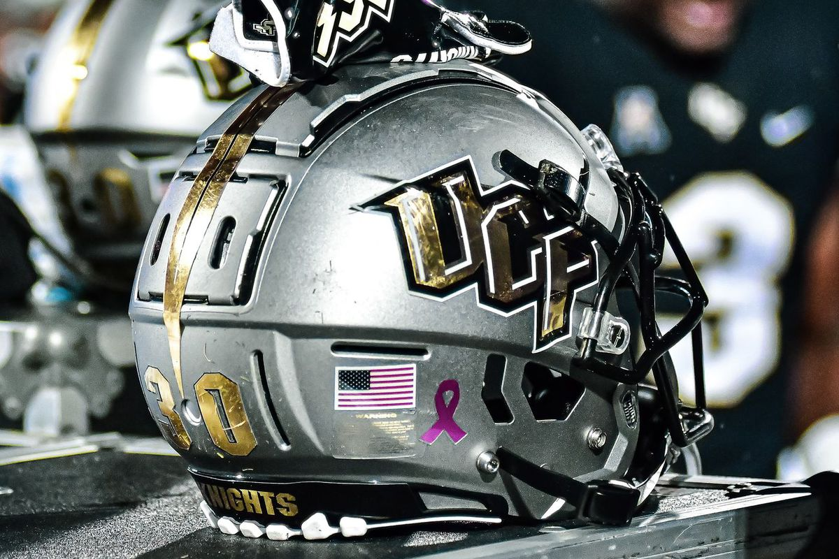 Ucf Football Schedule 2020.Ucf Knights Football S Conference Schedule For 2020 And 2021