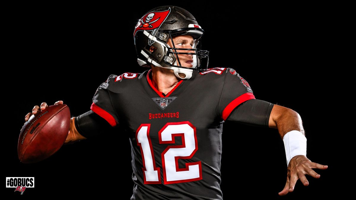 Tom Brady To Be Buccaneers 2020 Team Mvp Bucs Nation