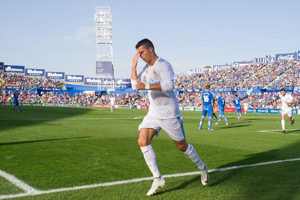 Getafe 0 Real Madrid 0: Managing Madrid Podcast: Benzema Equals Gento, Ronaldo