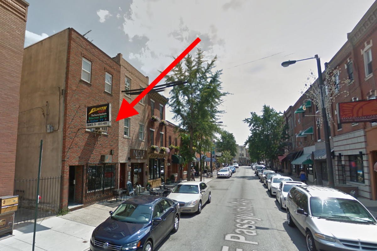 East Passyunk Avenue Is Getting A Lebanese Restaurant Eater Philly