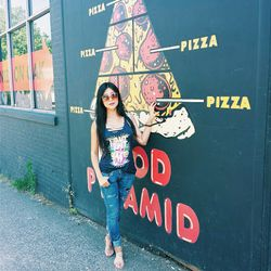 """""""When in Portland, eat! I went on a bit of an eating rampage and didn't have one bad meal. My favorites were the kimchi fried chicken from <a href=""""http://pdx.eater.com/archives/2013/06/24/a-lively-a-for-tasty-and-alder.php"""">Tasty N Alder</a> and the salt"""
