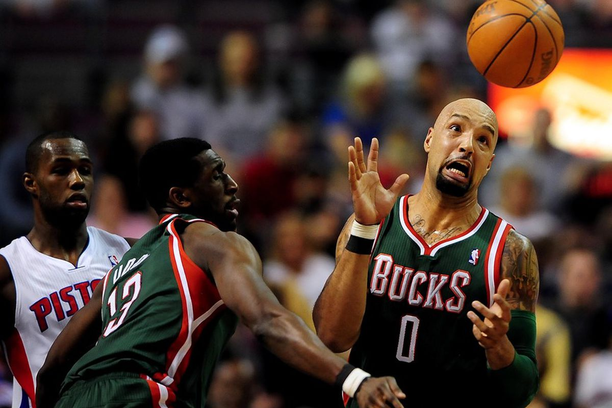 Milwaukee Bucks Essays Drew Gooden The Big Zero Brew Hoop