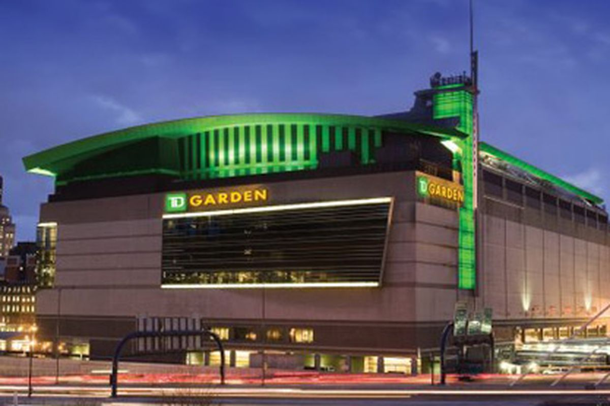 What To Eat At Td Garden Home Of Celtics And Bruins Eater Boston
