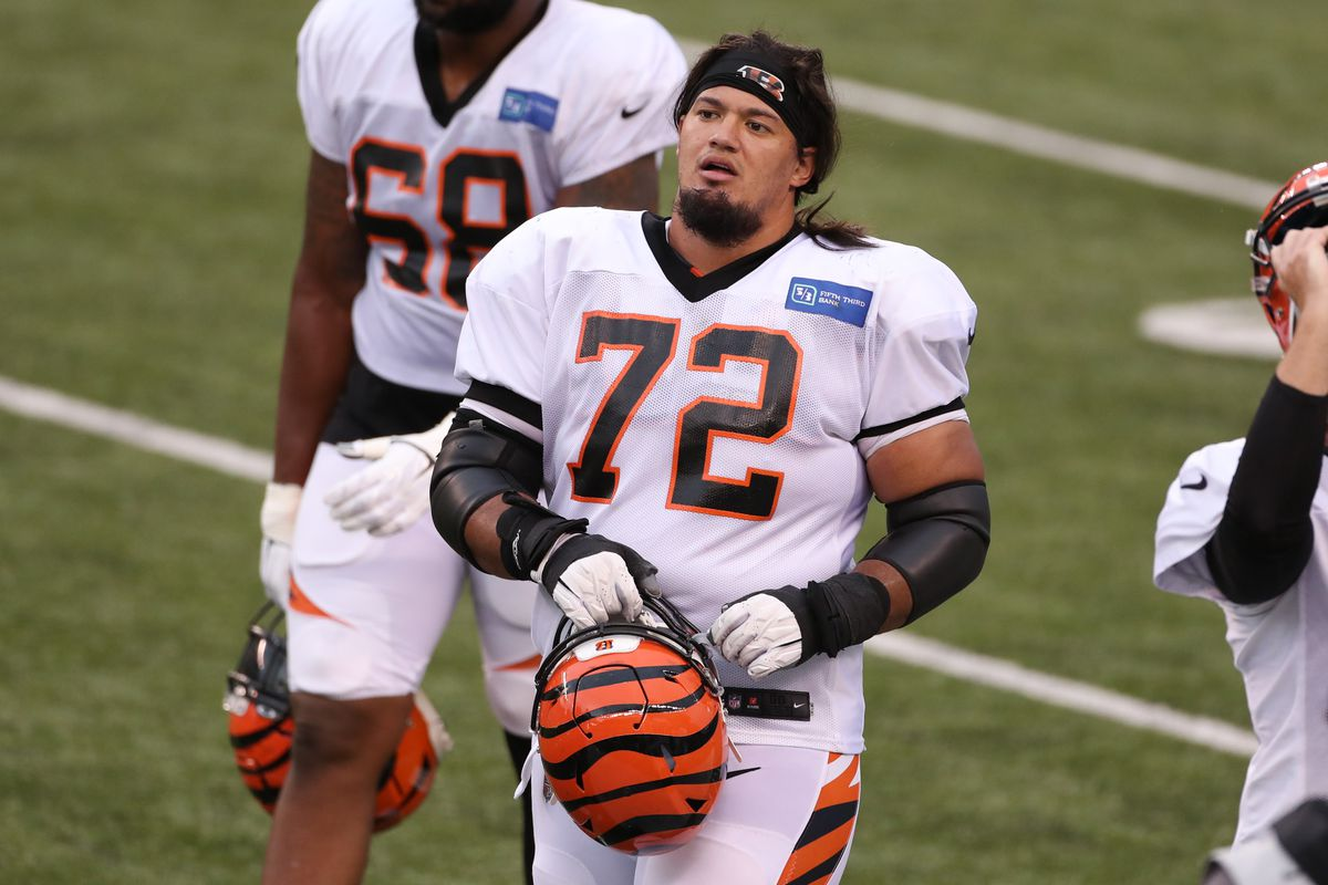 Bengals Activate Xavier Su A Filo From Ir And Place Winston Rose On Covid 19 List Cincy Jungle
