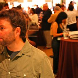 Jordan Mackay, wine and spirits writer for San Francisco magazine the New York Times and many more