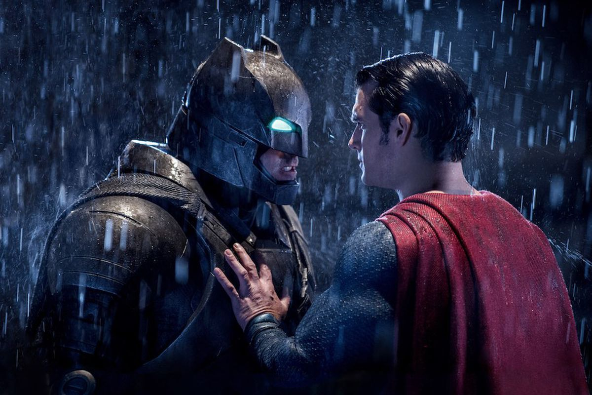 Batman v Superman's main flaw is not understanding why Batman and Superman  fight - Vox