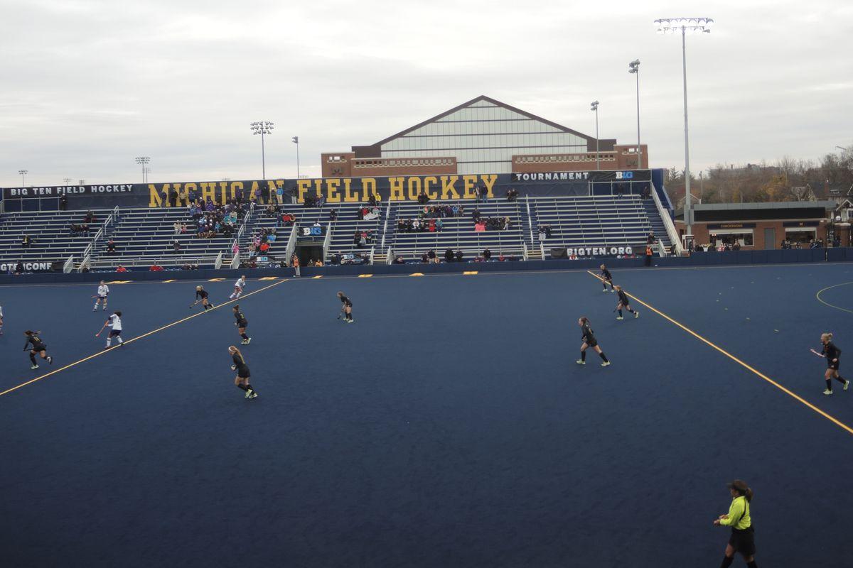 Big Ten field hockey championship game