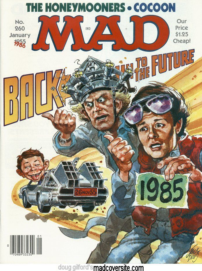 mad 1986