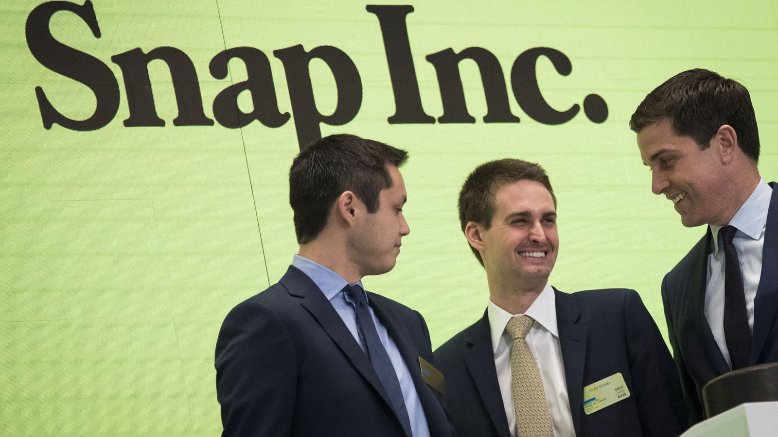 photo image Snap employees will soon be able to sell their stock. Here's what that means for Snap's stock price.