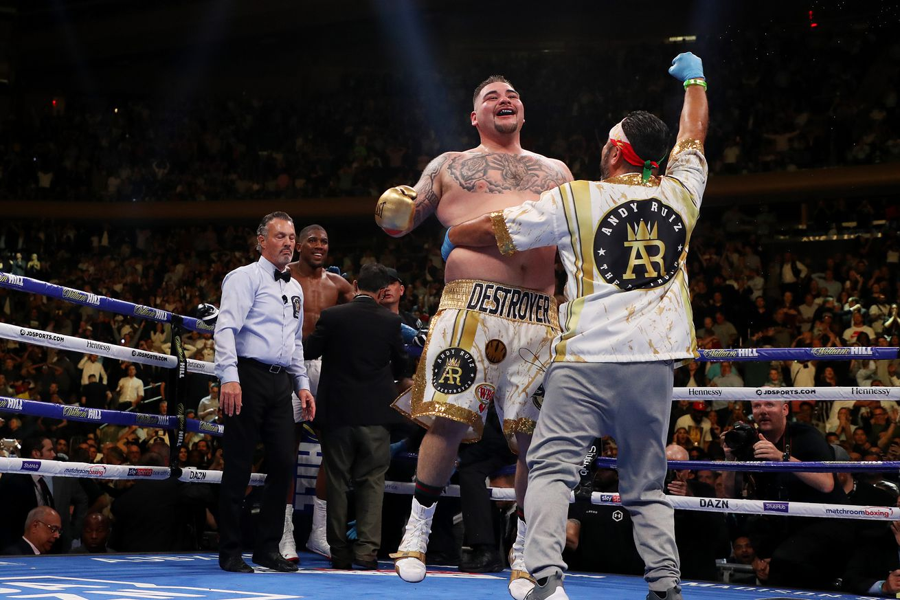 1153148171.jpg.0 - Ruiz upsets Joshua: 'Everybody that bet on me is gonna make some serious money'