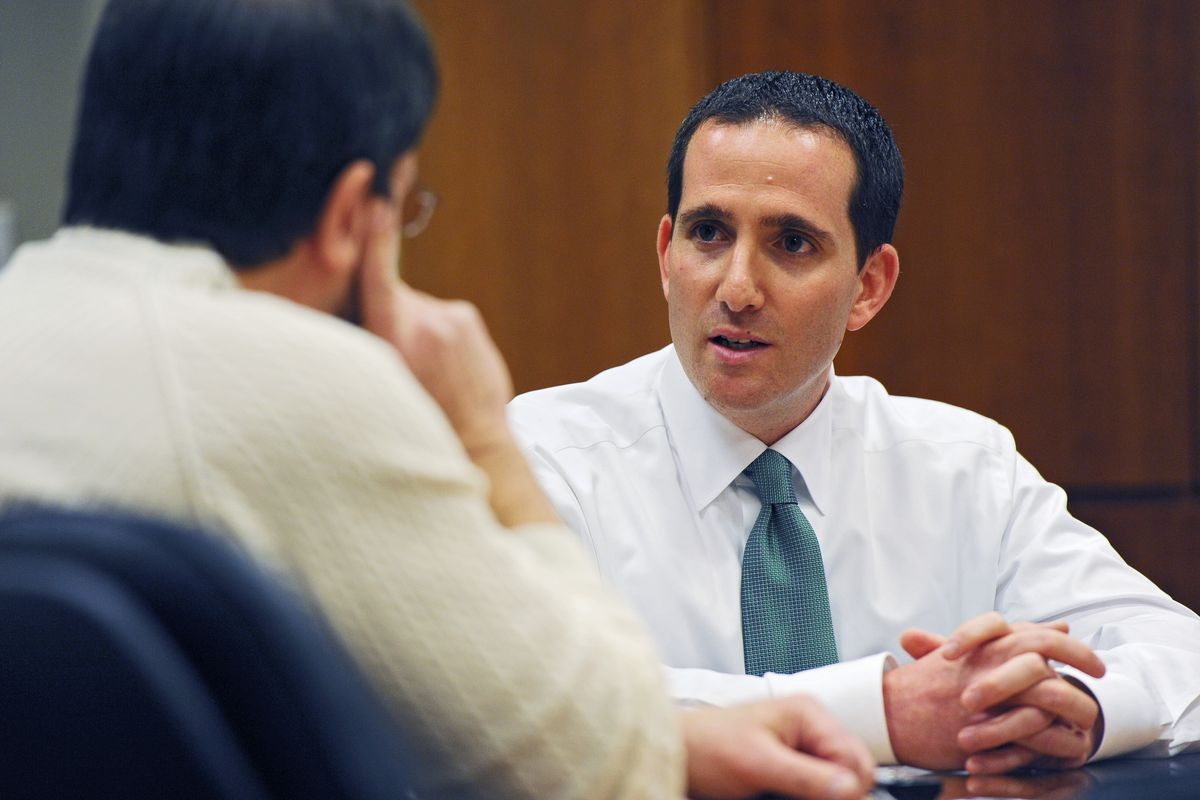 Philadelphia Eagles Announce Howie Roseman As New General Manager