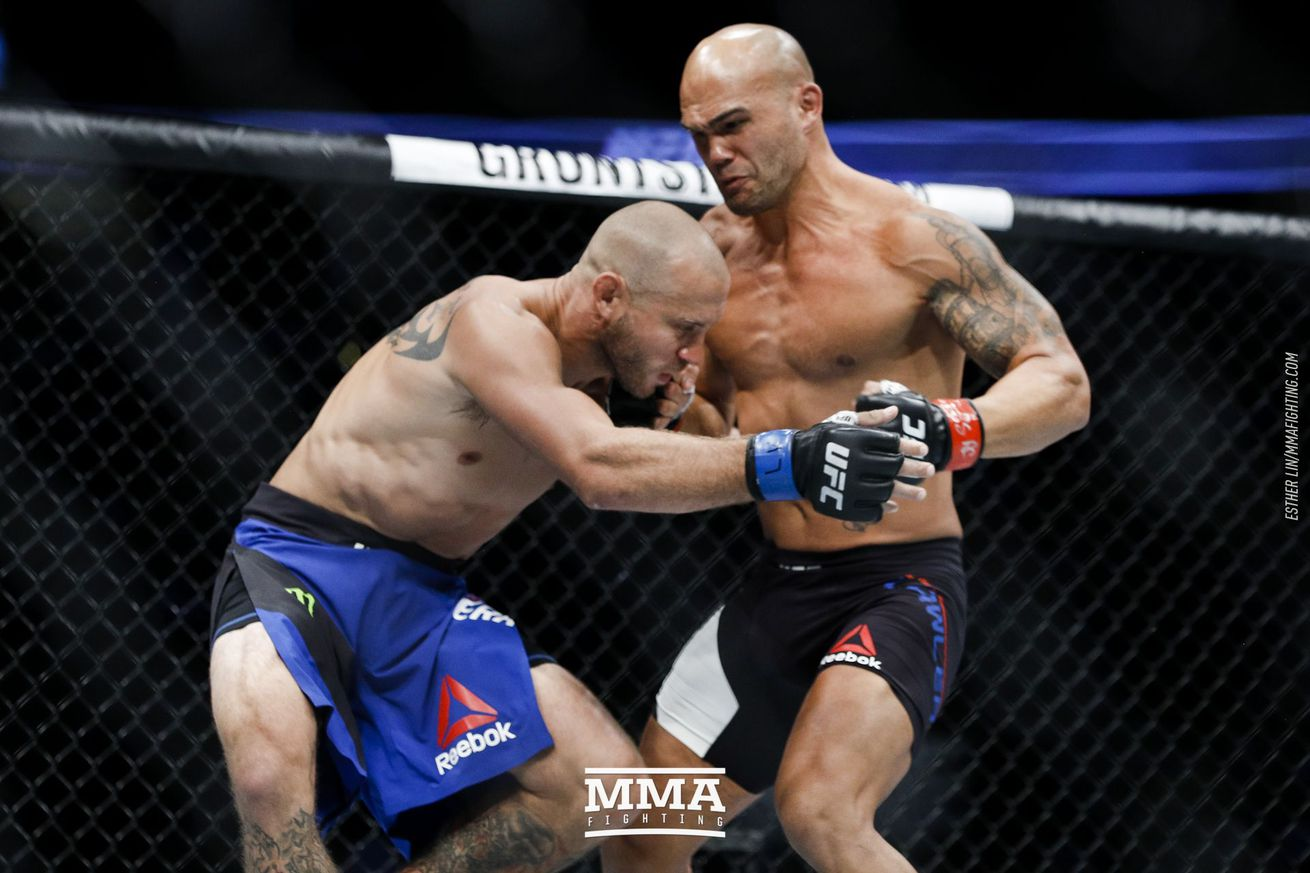 UFC 214 medical suspensions: Donald Cerrone potentially out six months