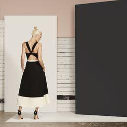 Dress, $500