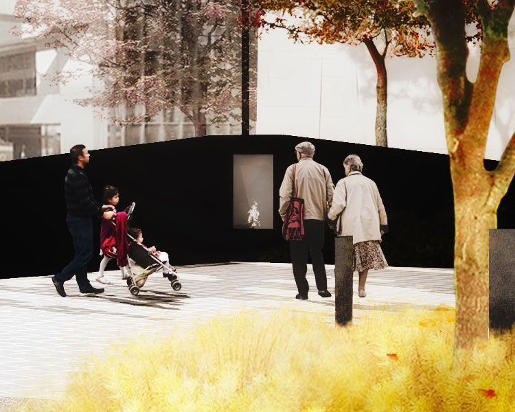 $7M Philadelphia Holocaust Memorial Plaza breaks ground on the