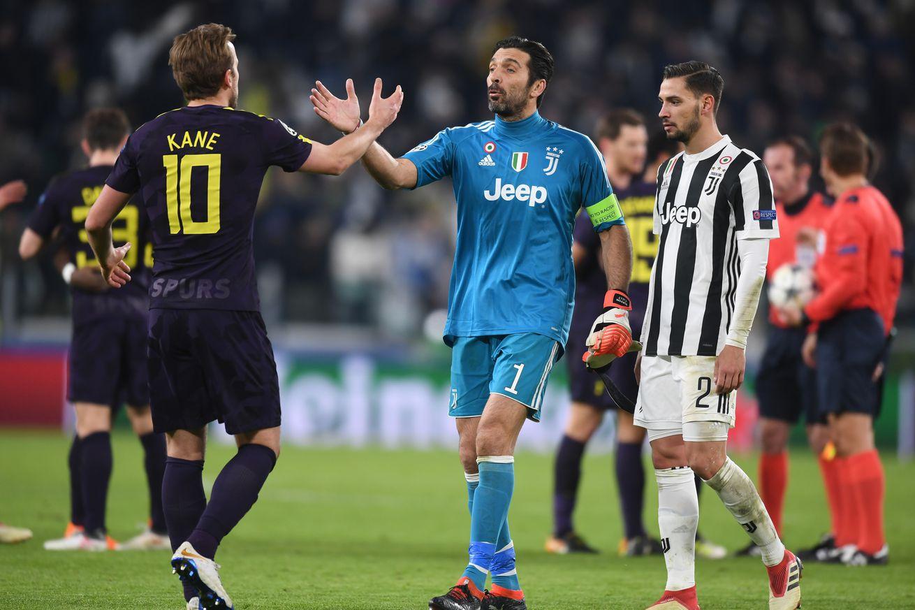Massimiliano Allegri?s indifference puts Juventus? European dream in limbo