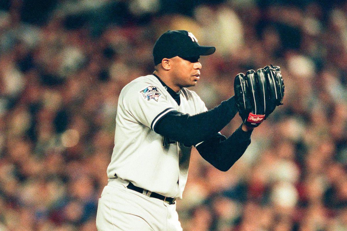 World Series - New York Yankess v New York Mets - Game Three