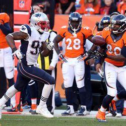 Fourth Quarter: Broncos 23-10