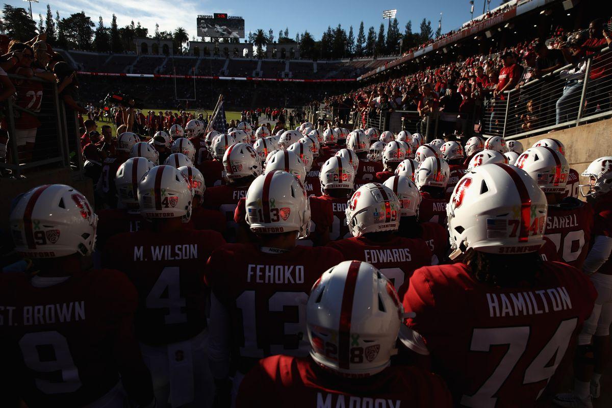 San Diego State v Stanford