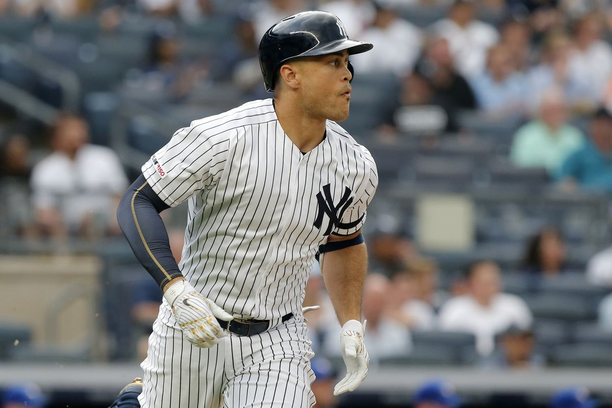 New York Yankees news: Injury updates on Stanton, Maybin, and more