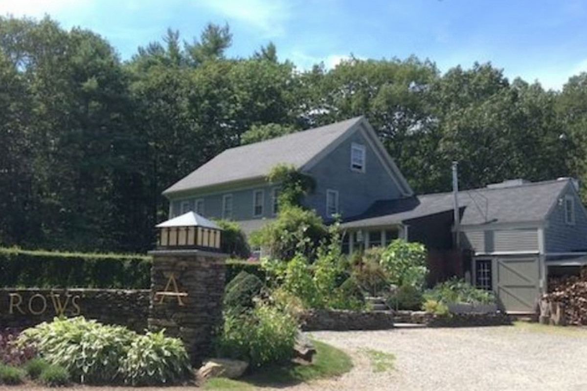 Former Home Of Arrows Restaurant In Ogunquit Future The Velve Habit Lux Realty Group