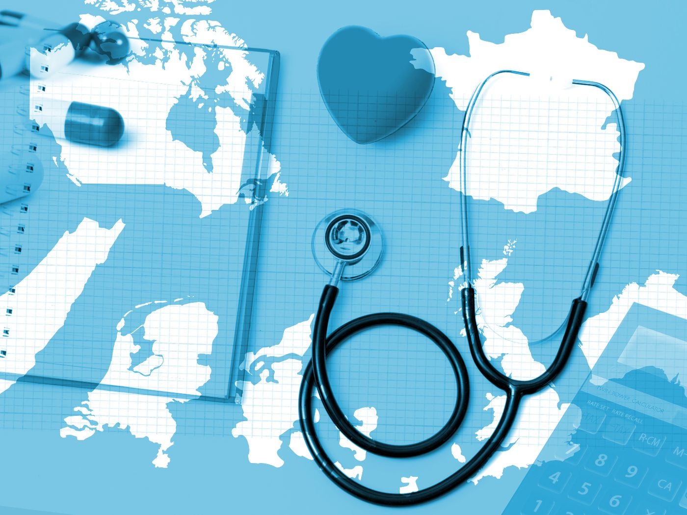 Debate over eliminating private health insurance offers a false ...