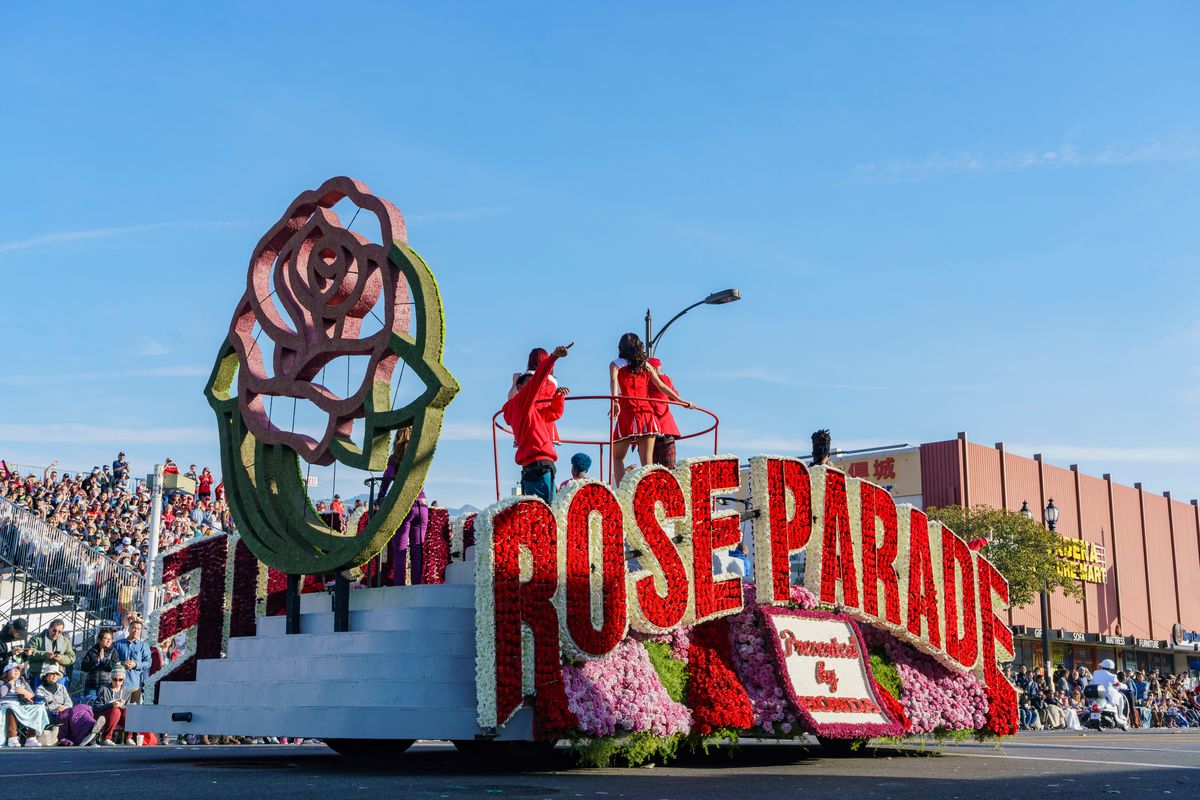 How To Watch The 2019 Rose Parade
