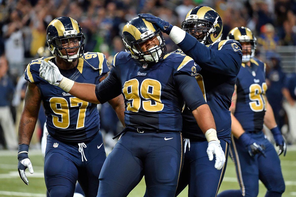 Rams Rewind: The St. Louis Rams' 2015 opener against the Seahawks