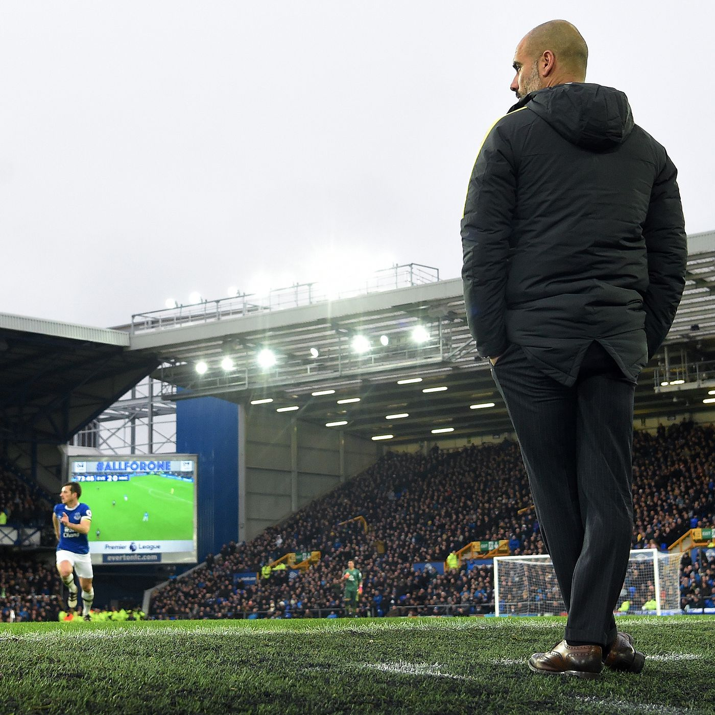 Everton 4 0 Manchester City 2017 Premier League Player Ratings Bitter And Blue