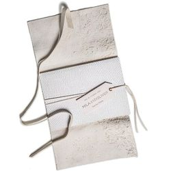 """<a href=""""http://blissandbone.com/shop/foundation/signature""""target=""""_blank"""">Signature</a> invitation. The Signature collection meets modernist style with monochromatic elegance. Texture dictates as layers surmount to provide an experience for the senses."""