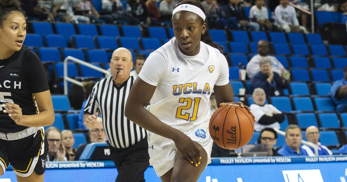 Hair of the Bear: UCLA Women's Athletics Are Heating Up