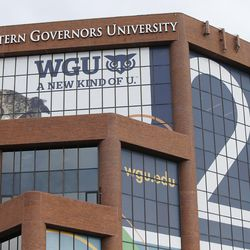 Western Governors University should repay more than $700