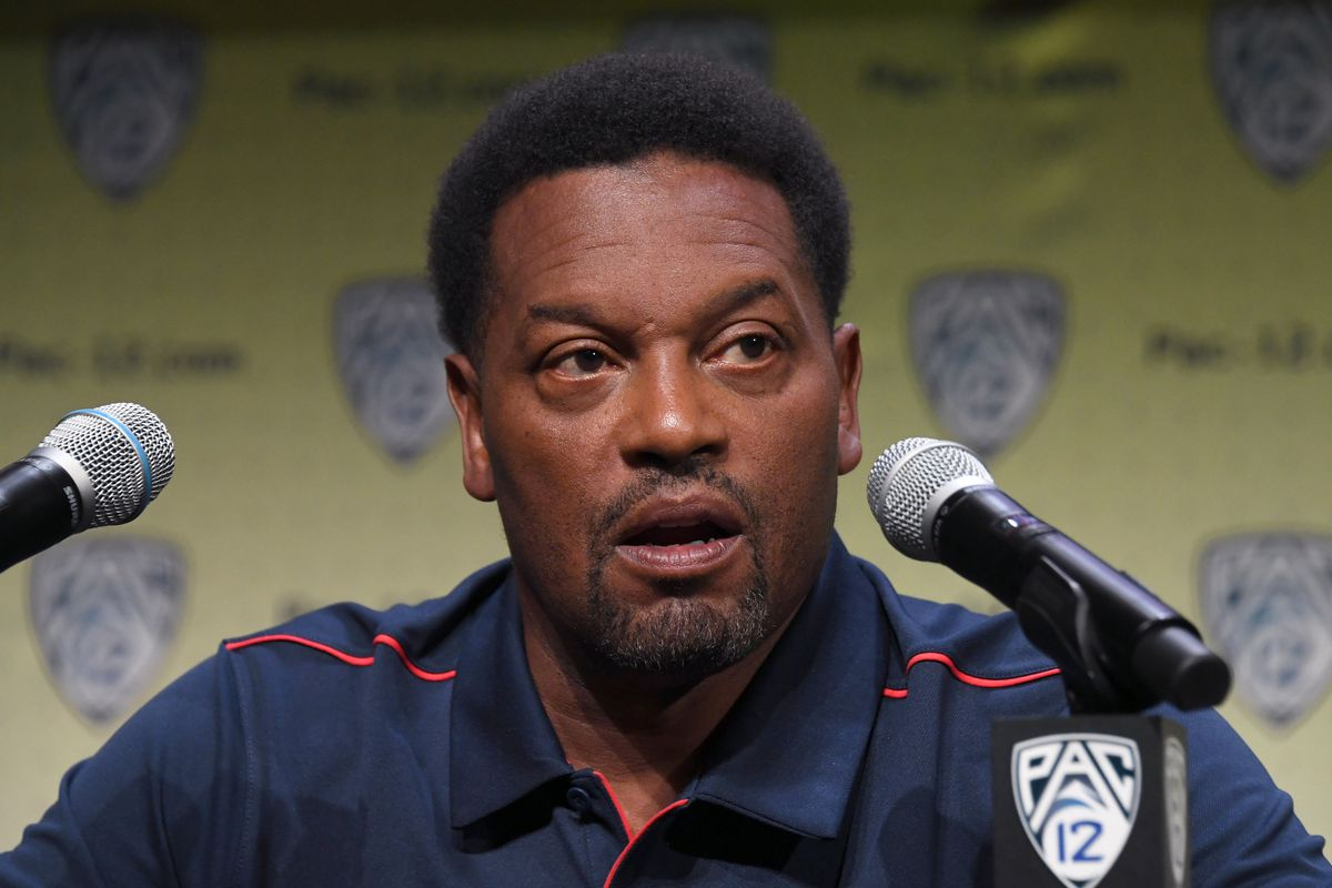 kevin-sumlin-arizona-wildcats-press-conference-weekly-ucla-tate-swag-copter-ucla-bruins-pac-12
