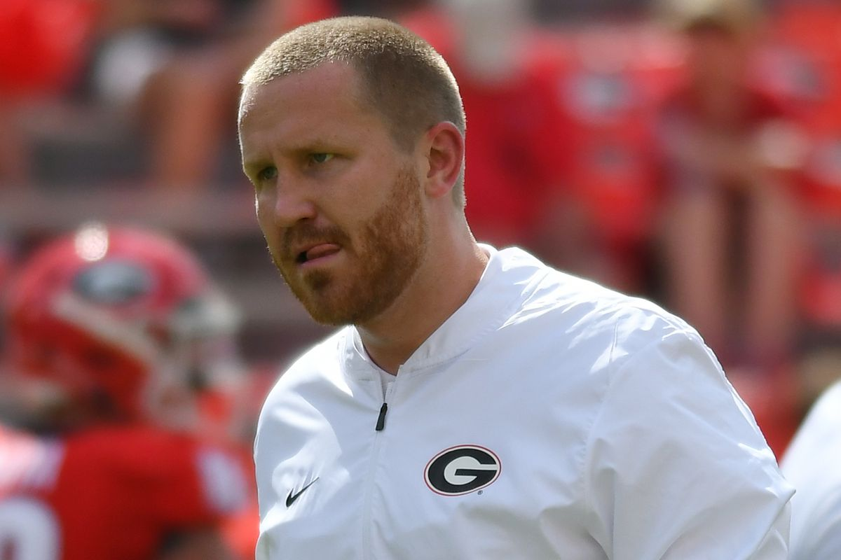 COLLEGE FOOTBALL: SEP 29 Tennessee at Georgia