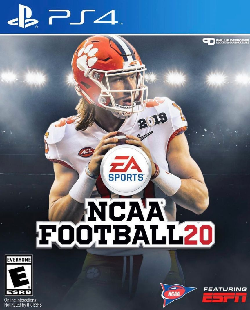 Image result for ncaa football 20